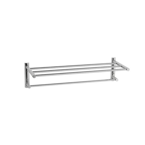 Cifial Straight Double Towel Rail