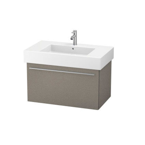 Duravit X- Large Vanity Unit Wall-Mounted 800x468mm