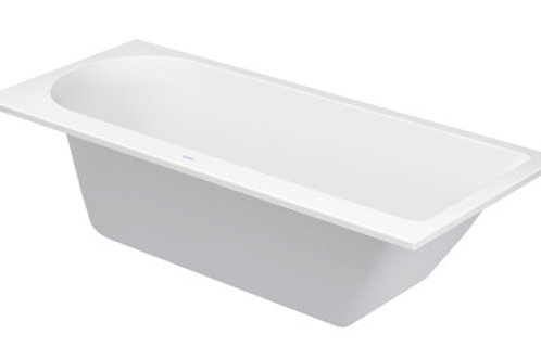 Duravit Darling New Bathtub 1700x700