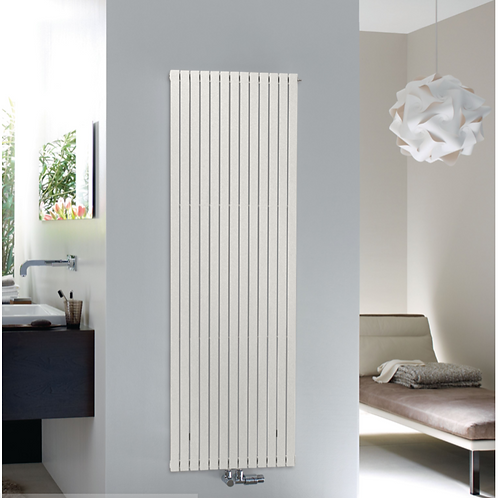 Zehnder AX Made to Measure Verticle Single Panel Radiator