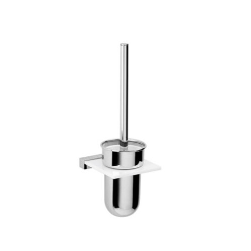 Cifial AS160 Wall Mounted Toilet Brush Set