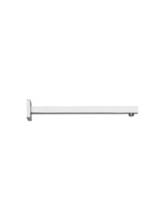 Cifial 450mm Square Fixed Wall Arm