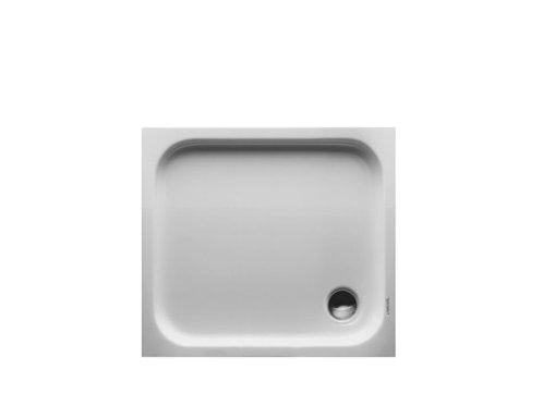 Duravit D-Code Shower Tray 900x800mm