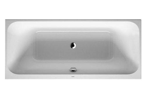 Duravit Happy D.2 Bathtub 1900x900 with support feet