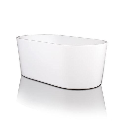 BC Designs Viado Acrymite Acrylic Bath 1780 x 800mm