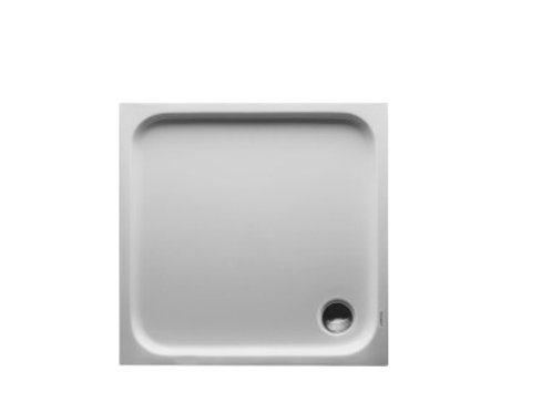 Duravit D-Code Shower Tray 900x900mm