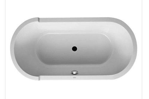 Duravit Starck Freestanding 1600x800 Bath
