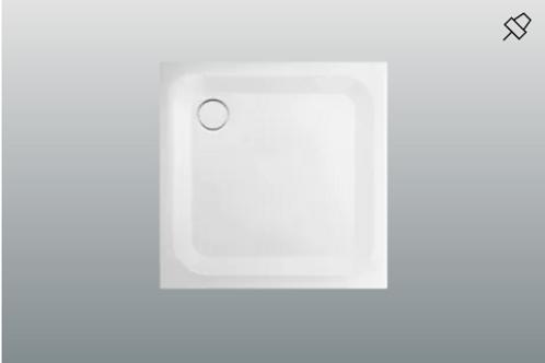 Bette Ultra <1000 Shower Trays, Depth 2.5 cm
