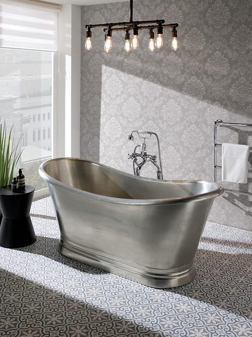BC Designs Tin Boat Bath 1500mm