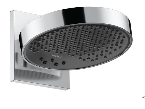 Hansgrohe Rainfinity Overhead shower 250 3jet with wall connector