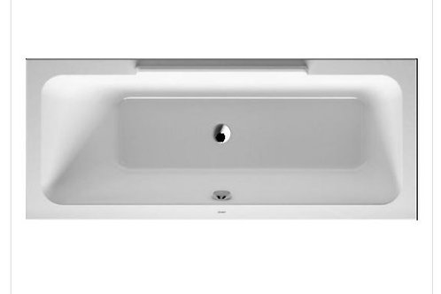 Duravit Durastyle Bathtub 1700x700
