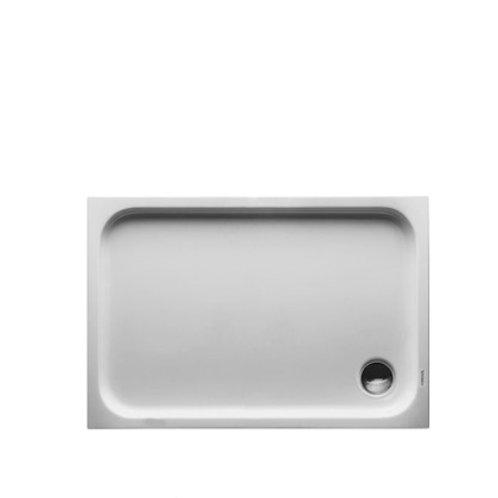 Duravit D-Code Shower Tray 1100x750mm
