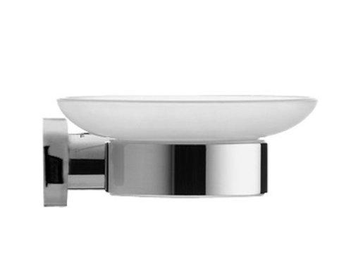 Duravit D-Code Soap Dish