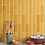 Thumbnail: Dolly Ceramic Giallo 5 x 25cm Price Per Sqm