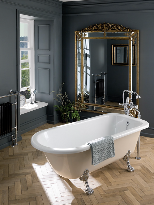 BC Designs Mistley Bath 1700 x 750mm