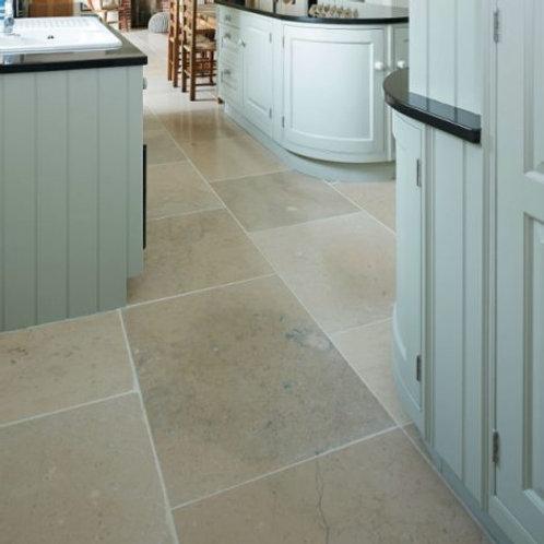 Charterhouse Limestone Tumbled Finish 60cm x Random Price Per Sqm
