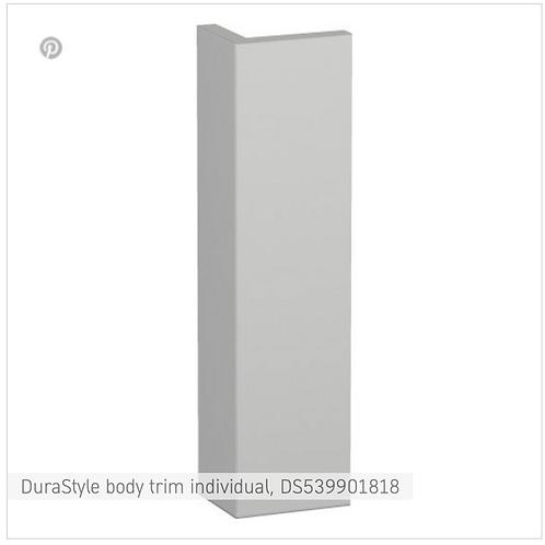 DuraStyle DuraStyle body trim individual