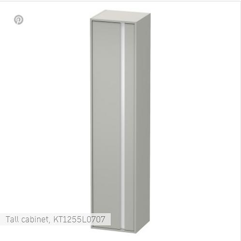 Duravit Ketho Semi Tall Cabinet 500 x 360