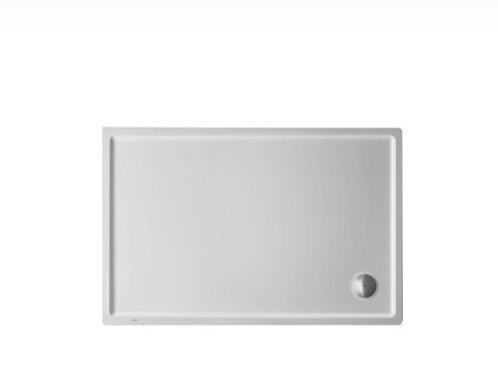 Duravit Starck Shower Tray 1200x1000mm