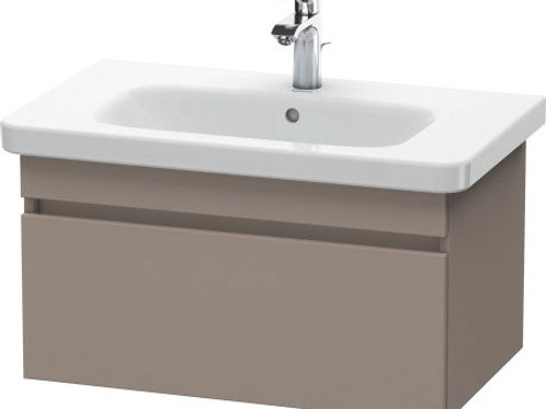 Duravit DuraStyle Vanity unit wall-mounted 730 X 448