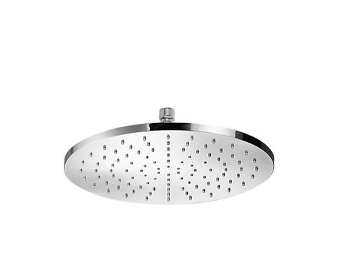 Cifial Streamline Round 300mm Fixed Shower Head