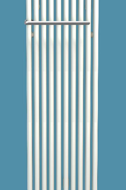 Bisque Tetro 1484mm x 500mm Towel Rail
