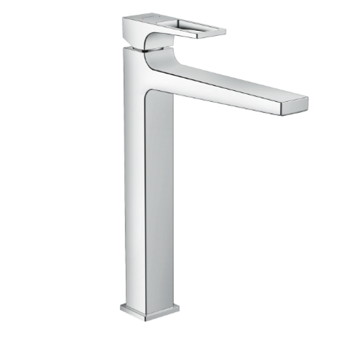 Hansgrohe Metropol Single lever basin mixer 260 with loop handle for wash bowls