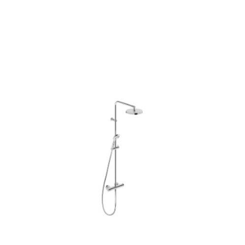 Duravit B.2 Thermostatic Column Shower