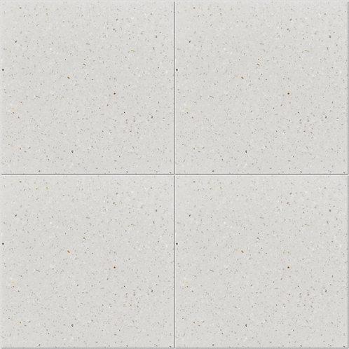 Terrazzo Snow Field Encaustic 20 x 20cm Price Per Sqm