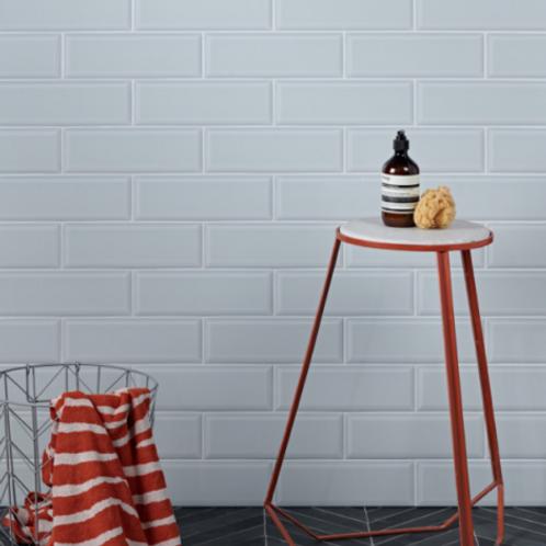 Camden Ceramic Aqua 10 x 30cm Price Per Sqm
