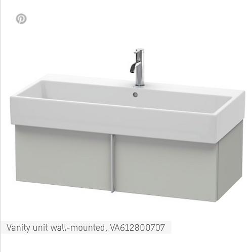 Vero Air Vanity unit wall-mounted 984mm x 431mm