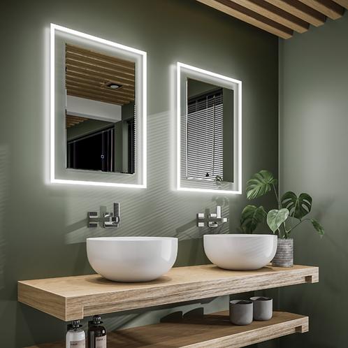 HIB Element 50 Mirror