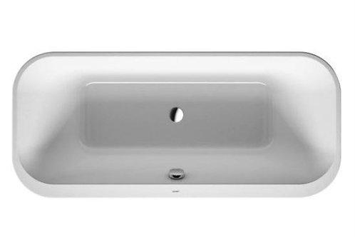 Duravit Happy D.2 Plus Freestanding Bathtub 1800x800