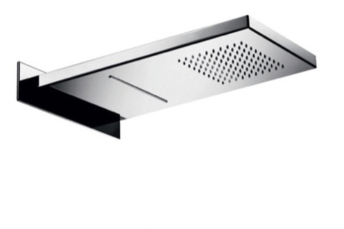 Cifial Canopy Square Dual Flow