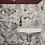 Thumbnail: Amethyst Marble Brick Honed Finish Price Per Sqm