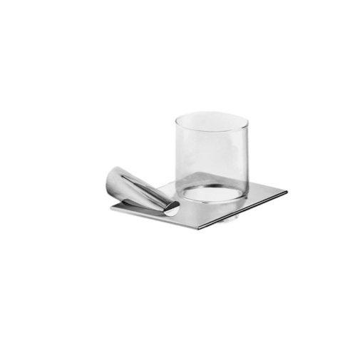 Cifial AR110 Metal Holder & Glass Tumbler