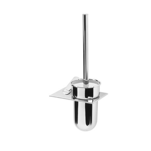 Cifial AR110 Metal Wall Mounted Toilet Brush Set