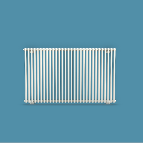 Bisque Trubi 600mm x 1188mm Radiator