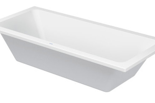 Duravit D-Code Bathtub 1800x800
