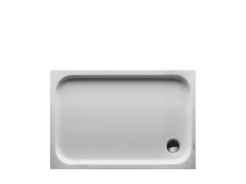 Duravit D-Code Shower Tray 1200x800mm