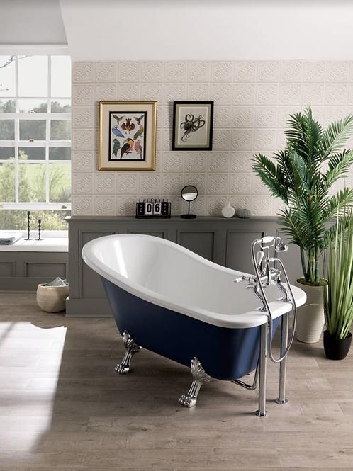 BC Designs Fordham Bath 1500 x 730mm