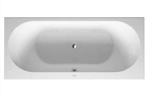 Duravit Darling New Bathtub 1800x800 with support feet