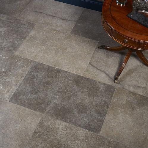 Corfe Limestone Honed Finish 60cm x Random Price Per Sqm
