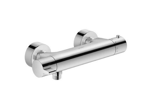 Duravit B.2 Thermostatic Shower Valve