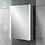 Thumbnail: HIB Xenon 50 Mirror Cabinet