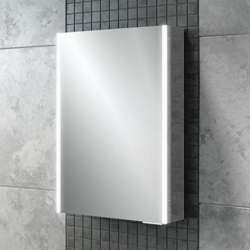 HIB Xenon 50 Mirror Cabinet