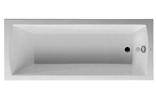 Duravit Daro Built-In Bathtub 1700x700