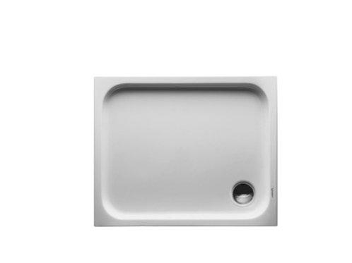 Duravit D-Code Shower Tray 900x750mm