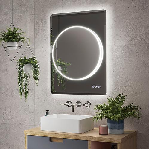 HIB Frontier 70 Mirror