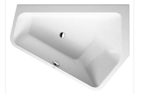 Duravit Paiova Bathtub Paiova 5 1770x1300 With Support Frame